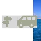幻の島シュノーケルツアー