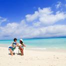 パナリ島観光